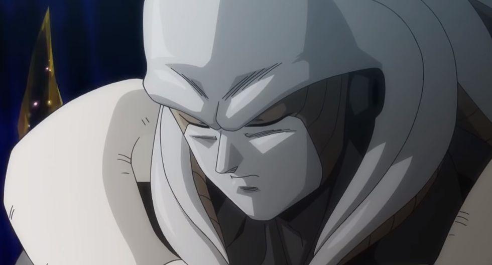 Dragon Ball Super Nuevo Personaje A La Vista Un Detalle