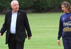 Pensando en Bolivia y Venezuela: García Pye reveló detalles del plan de la Selección Peruana