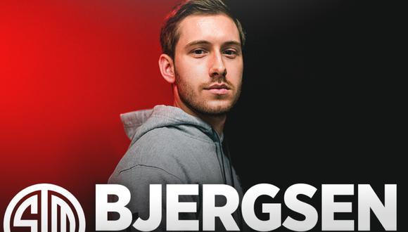 League of Legends: 'Bjergsen' deja oficialmente la alineación de TSM como jugador. (Foto: TSM)