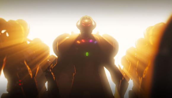 """""""What If...?"""": ¿quién es el poderoso personaje que porta las Gema del Infinito al final del capítulo 7? (Foto: Marvel)"""