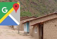Cómo llegar a una casa sin dirección con un programa desarrollado por Google Maps