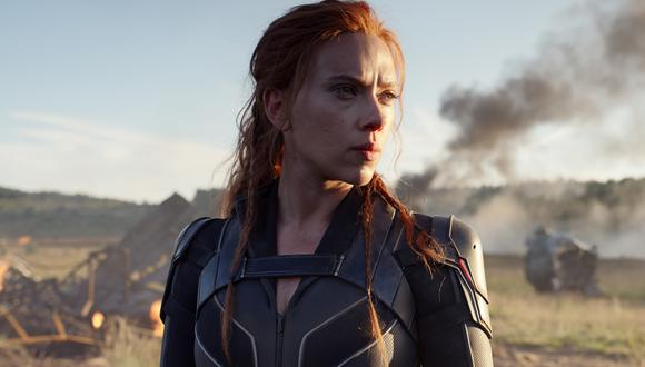 Marvel: nuevas fechas de estreno de Black Widow, The Eternals y demás películas de la fase 4 del UCM (Foto: Disney)