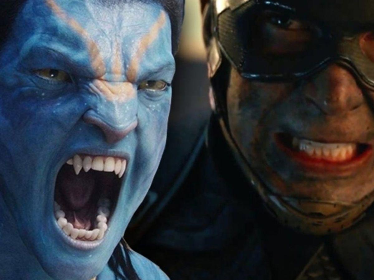 Avatar Porno Pelicula avengers: endgame superará a avatar? el reestreno con