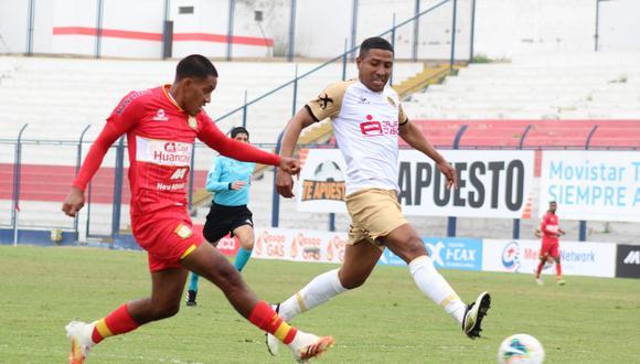 Cusco Fc y Sport Huancayo se miden por la cuarta jornada de la Fase 2. (Foto: Liga 1)