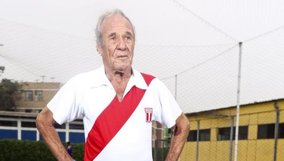 Enrique Casaretto, exfutbolista de Universitario, se encuentraba grave de salud.  (Foto: GEC)