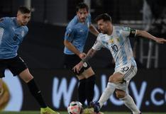 Los hinchas celebran: Uruguay recibirá a Argentina con el 75% de aforo
