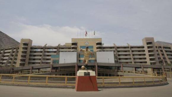 Administración concursal de Universitario impugnará sanción de Comisión de Licencias de la FPF. (Foto: GEC)