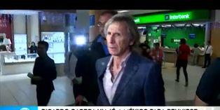 Ricardo Gareca viaja a México para comprometer 'extranjeros'