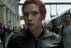 "Marvel comparte material de ""Black Widow"" que revela los poderes de Taskmaster"