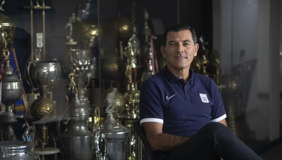 Desde hace cinco años, Gustavo Zevallos estaba al frente de la gerencia deportiva de Alianza Lima (Foto: GEC)