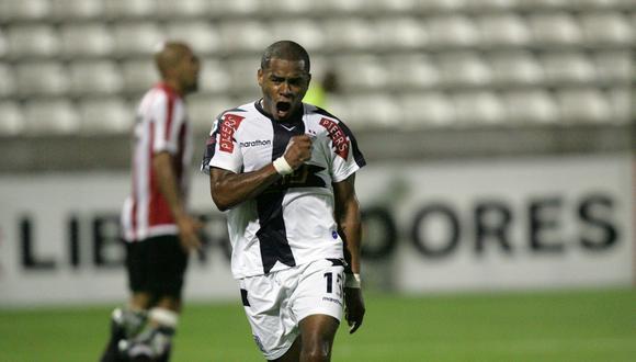 La última temporada que Wilmer Aguire vistió la camiseta de Alianza Lima fue en la temporada 2014. (Foto: GEC)