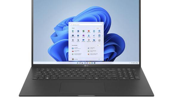 ¿Tienes una laptop de LG? Conoce si se actualizará a Windows 11. (Foto: LG)
