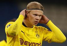 Más de un club ya descartó ficharlo: el impresionante sueldo que pide Erling Haaland