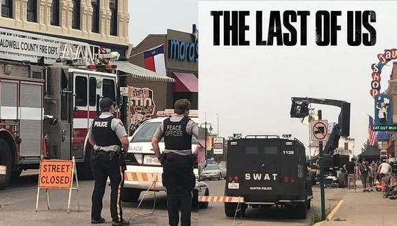 The Last of Us, serie de HBO, comparte las primeras imágenes del rodaje. (Foto: Vandal)