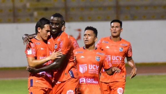 Cesar Vallejo será el primer equipo peruano en disputar la Copa Libertadores 2021. (Foto: Liga 1)