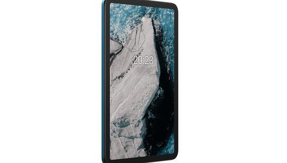 ¿En cuánto se venderá el Nokia T20? Conoce todos los detalles de las nuevas tabletas. (Foto: HMD Global)