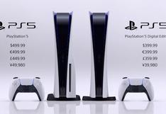PS5 precio Perú: conoce el valor de la PlayStation 5 en nuestro país