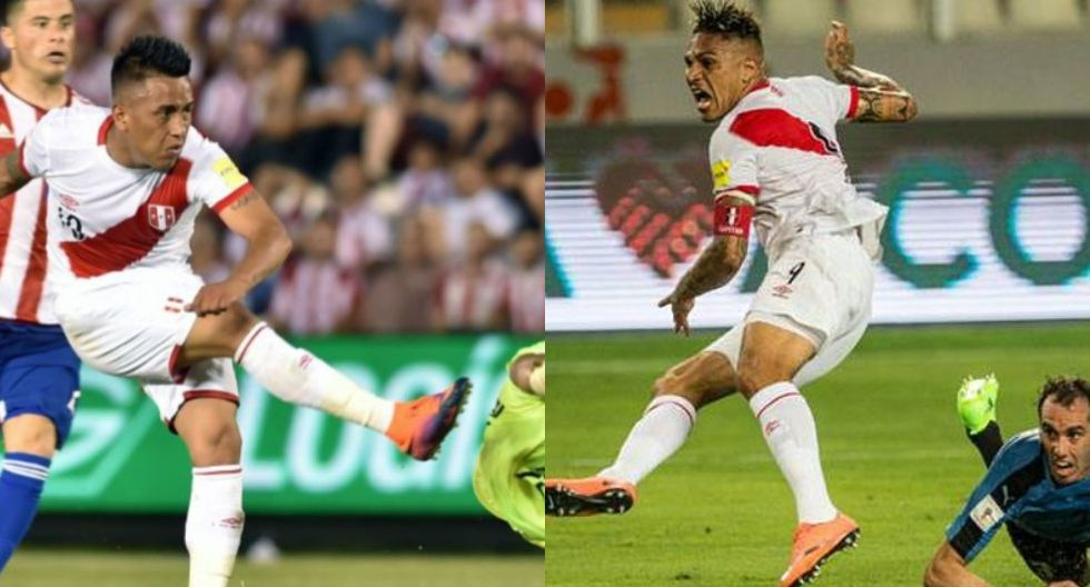 Las remontadas más recordadas de la Selección Peruana (Foto: GEC / Agencias)