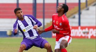 Liga 1: Alianza Lima cierra fase 1 con derrota