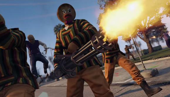 ¿GTA V será solo un port para la PS5? Rockstar tiene esta respuesta (PlayStation)
