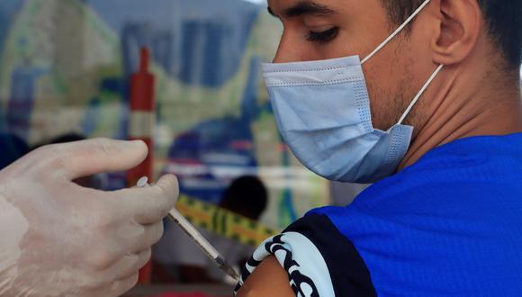 Coronavirus en Colombia, hoy 21 de septiembre: cómo se mueve la curva, contagios y muertes. (Foto: EFE)