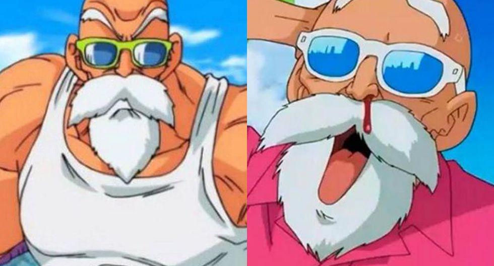 Dragon Ball Super: el Maestro Roshi entra en combate en el manga 56 pero tiene una terrible debilidad. (Foto: Toei Animation)