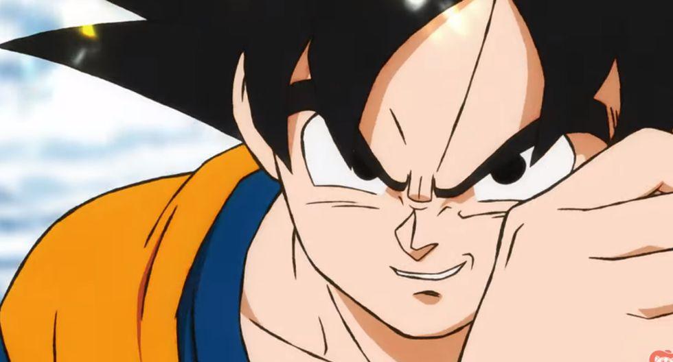 Dragon Ball Super la película (Foto: Toei Animation)