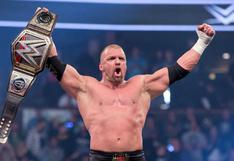 A recuperarse, Triple H: 'El Juego' fue intervenido por un problema cardiaco
