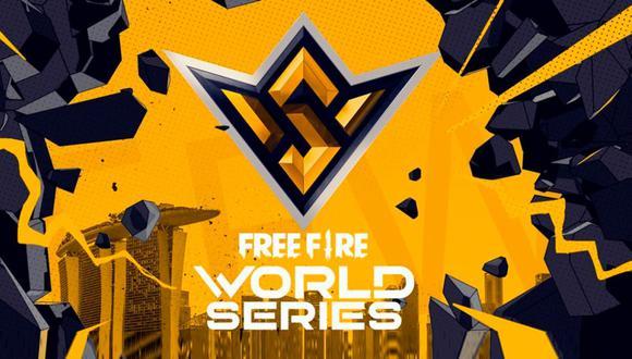 Free Fire: World Series de Singapur ya tienen fecha de inicio y más de 2 millones de dólares en premios. (Foto: Garena)