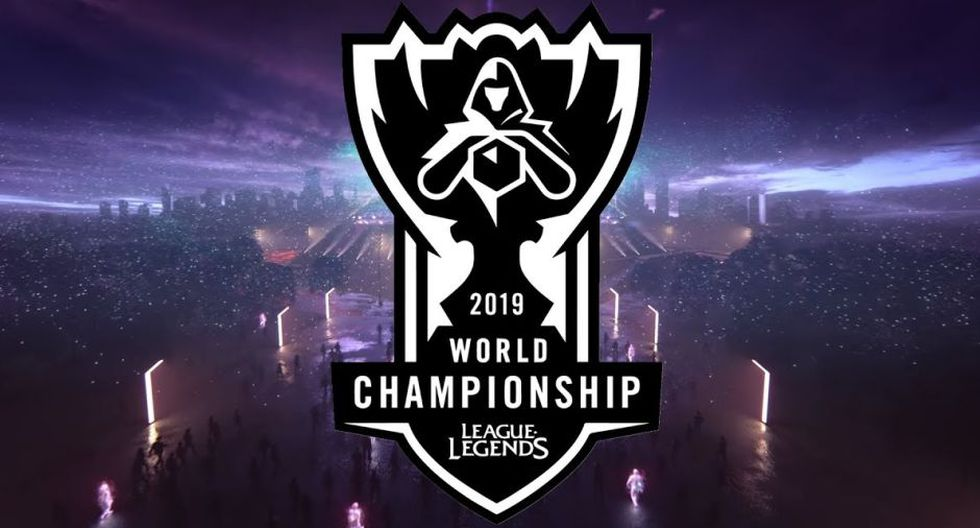 League of Legends: Worlds 2019 fue el evento de eSports más visto en el mundo.