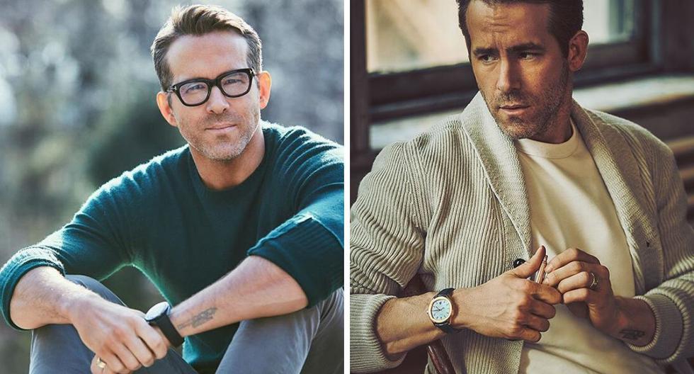 El actor Ryan Reynolds afirmó que él y su esposa Blake Lively están haciendo jardinería en casa. (@vancityreynolds)