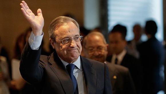 El Real Madrid está en contra del acuerdo de LaLiga con el fondo de inversión CVC. (Foto: Getty Images)