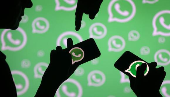 WhatsApp hará estos cambios y no podrás usar la aplicación si no estás de acuerdo. (Foto: Reuters)