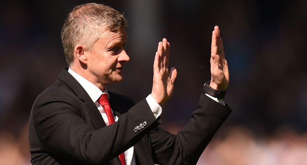 19 - Ole Gunnar Solskjaer - Manchester United - 8,3 millones de euros. (Foto: AFP)