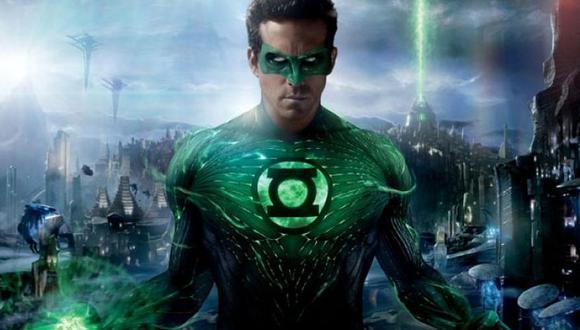 Snyder Cut: Ryan Reynolds casi tiene un cameo en la Liga de Justicia como Linterna Verde. (Foto: Warner Bros.)