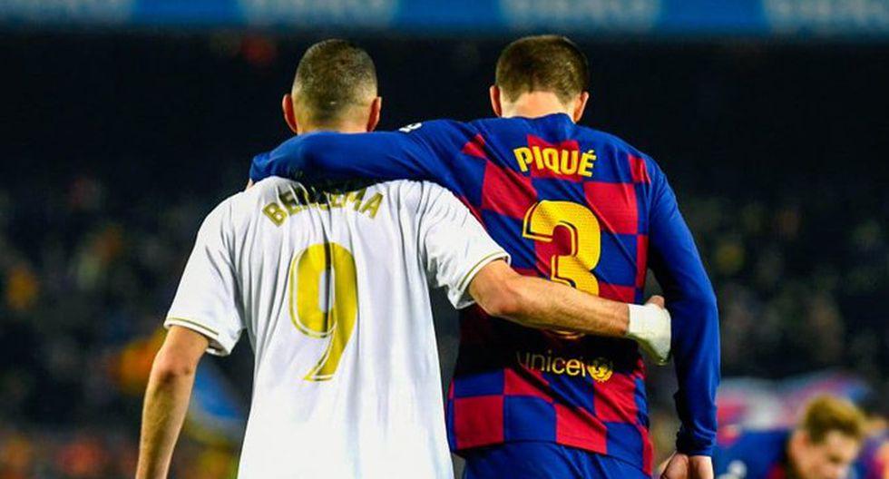 La suerte del fútbol en Europa se conocerá este martes. (AFP)