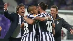 El Inter de Milán ficha a Arturo Vidal