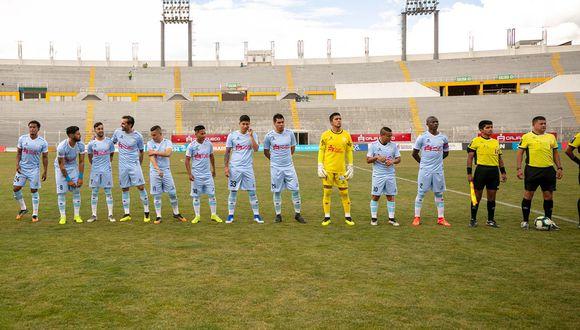 Real Garcilaso tendrá que mudarse al estadio de Sicuani. (Foto: Real Garcilas)