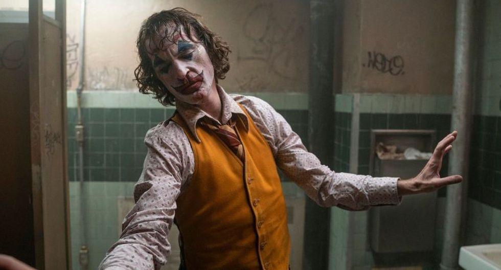 Joker se estrena a inicios de octubre (Warner Bros.)