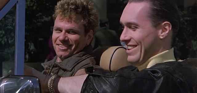 """Terry Silver fue uno de los villanos de """"El Karate Kid Parte III"""" y podría volver a entrar """"Cobra Kai"""" como el padre de Miguel (Foto: Columbia Pictures)"""