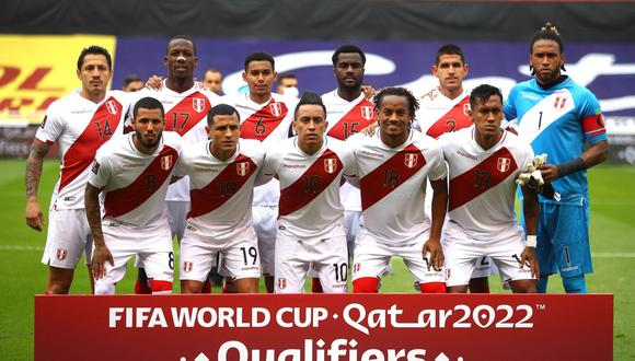 Perú es la séptima selección en cuanto a valor de mercado en la Copa América. (Foto: FPF)