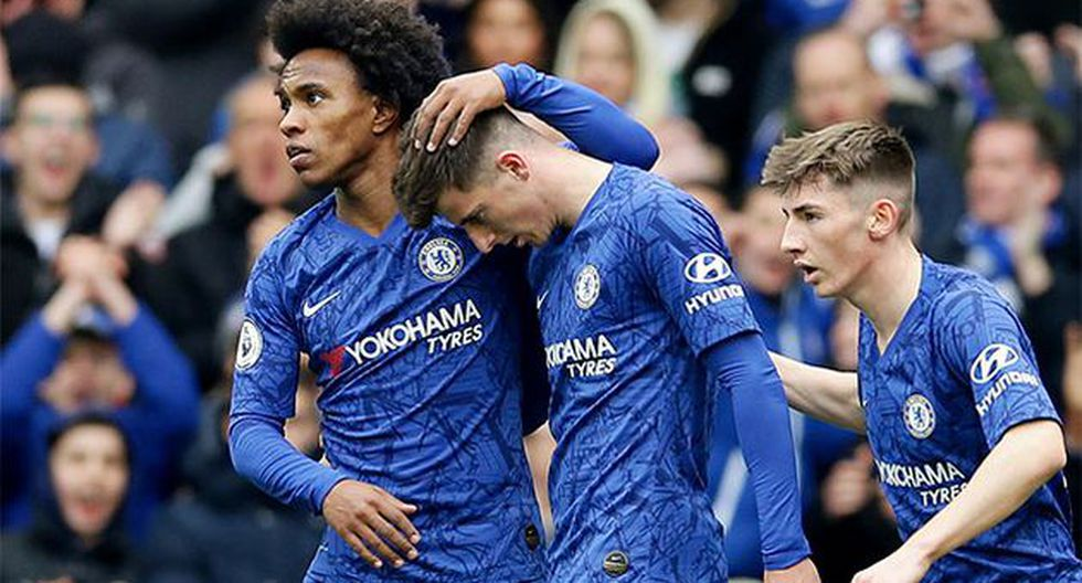 Chelsea | Casos confirmados con coronavirus: 1. (Foto: Agencias)