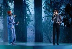 American Music Awards: Justin Bieber y Shawn Mendes enamoran a fans con número musical