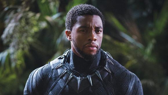 Interpretó a T'Challa en Capitán América: Civil War (2016), Black Panther (2018), Avengers: Infinity War (2018) y Avengers: Endgame (2019) (Foto: Marvel)