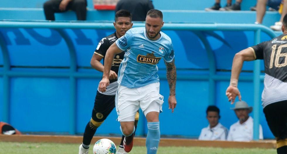Emanuel Herrera. (Foto: GEC)