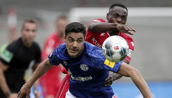 Ozan Kabak está en la mira de Jürgen Klopp. (Foto: EFE)