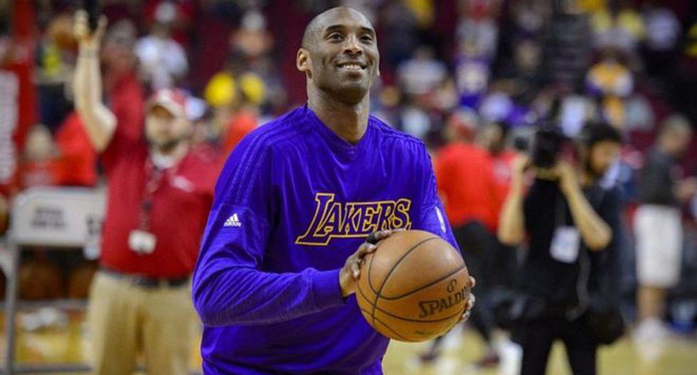 Muchos han recordado cual era el pensamiento de Kobe Bryant sobre la muerte y era mucho menos negativa de lo que uno hubiera pensado.  (AFP).