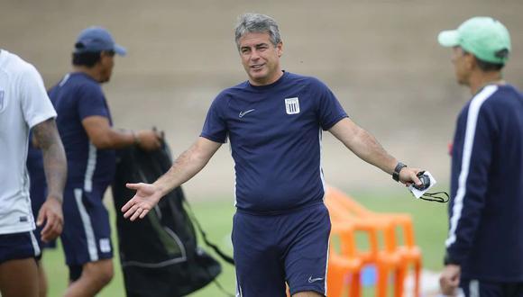Pablo Bengoechea cumple 55 años. (Foto: Jesús Saucedo / GEC)