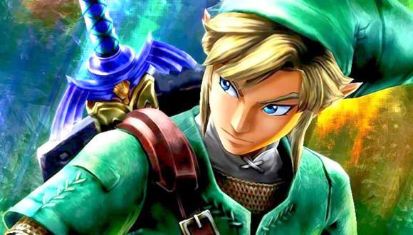 ¿The Legend of Zelda estará en Netflix? (Nintendo)