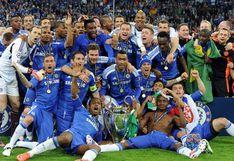 """El Lukaku más sincero: """"En ningún momento puse un dedo sobre la Champions de 2012, no aporté nada"""""""